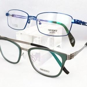 Orient-3