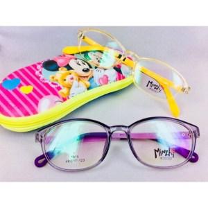 士林民視眼鏡兒童專用眼鏡