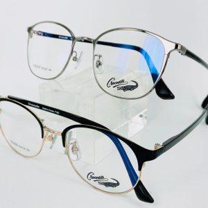 士林民視眼鏡–Crocodile純鈦