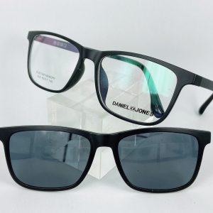 士林民視眼鏡-前掛式偏光光學眼鏡