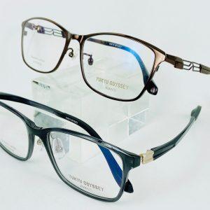 士林民視眼鏡–YUKYU 悠久