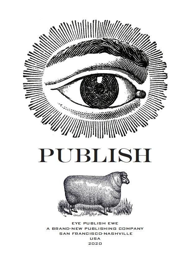 Eye Publish Ewe Publishing Company