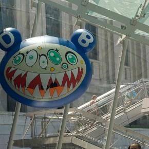 Takashi Murakami The Brooklyn Museum