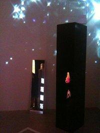 NYU MFA Studio Art, Thesis, 2010