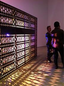 SUE de BEER solo exhibition Marianne Boesky, NY