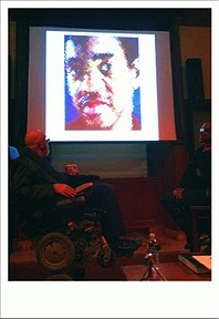 EXCESSIVE Exposure: Lyle Ashton Harris & Chuck Close
