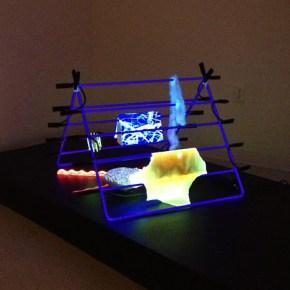 BFA FINE ARTS DEPARTMENT OPEN STUDIOS::SVA, NY 2013