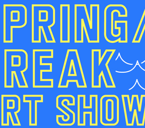 SPRING/BREAK :: A Chat with Vanessa Albury and Rachel Rampleman