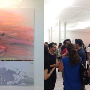 Art Happenings! Hot Time Summer in the City, 2014
