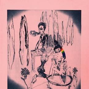 Lola Montes Schnabel, Akashic Records, Tripoli Gallery