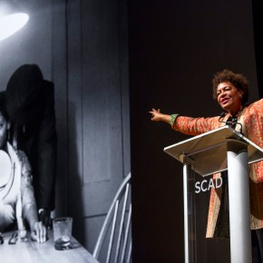 Considering the Considered, Carrie Mae Weems at SCAD