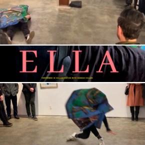 ELLA by Jamel Robinson featuring Hannah Cullen