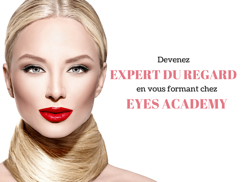 Eyes Academy Paris