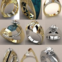 Greg Neeley Jewelry Collection