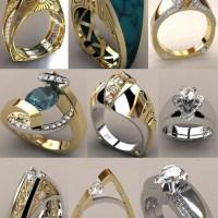 Greg Neeley Jewelry Collection