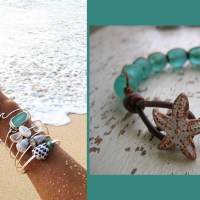 Gorgeous Hawaiian Beach Jewelry