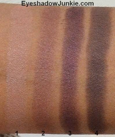 Burberry Quad, Plum #06