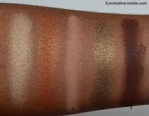 Estee Lauder Desert Heat Palette