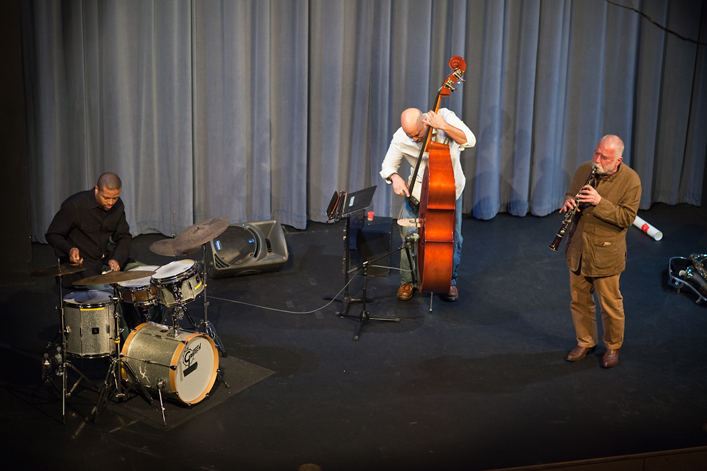 peterbrotzmantrio