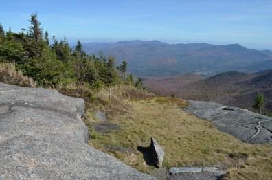 25 cascade view