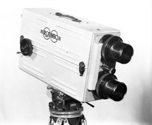 Rca Orthicon Camera 5