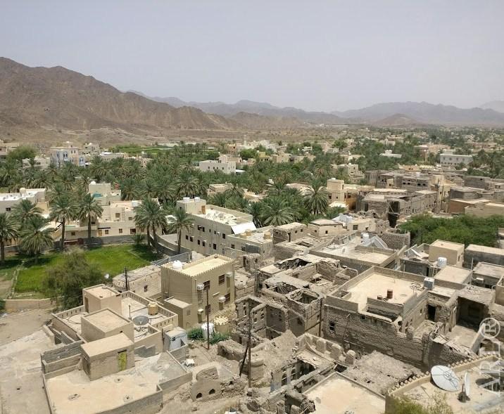 Bahla, Oman
