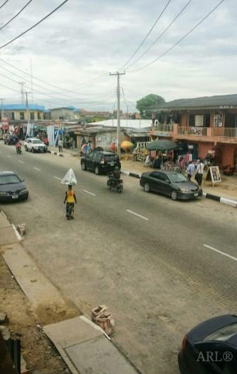 Addo - Ajah Lagos