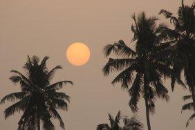 Epe Sunset