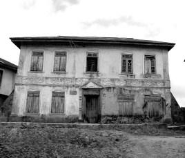 Haunted House - Eyes of a Lagos Boy