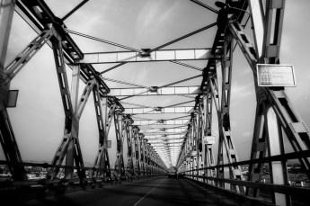 Niger Bridge - Eyes of a Lagos Boy