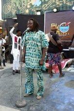 Edaoto - Eko Theatre Carnival 2020 - Photo By Eyes of a Lagos Boy