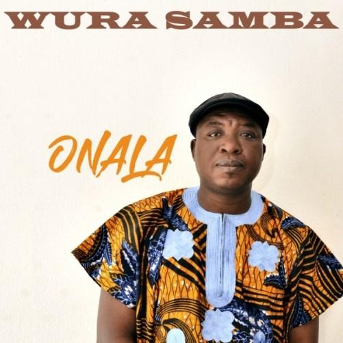 Wura Samba