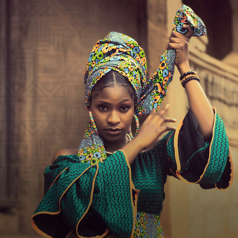 Ifé - Photo by Onyedikachukwu Ibedu