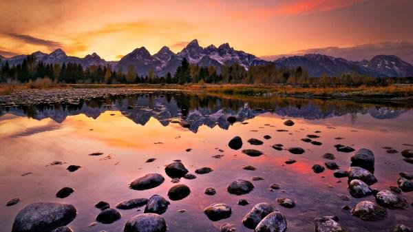 beautiful nature landscapes insane