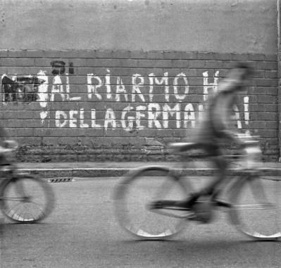 Sesto San Giovanni, 1961 c.