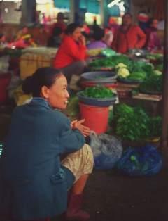 Chiara Conti - Vietnam