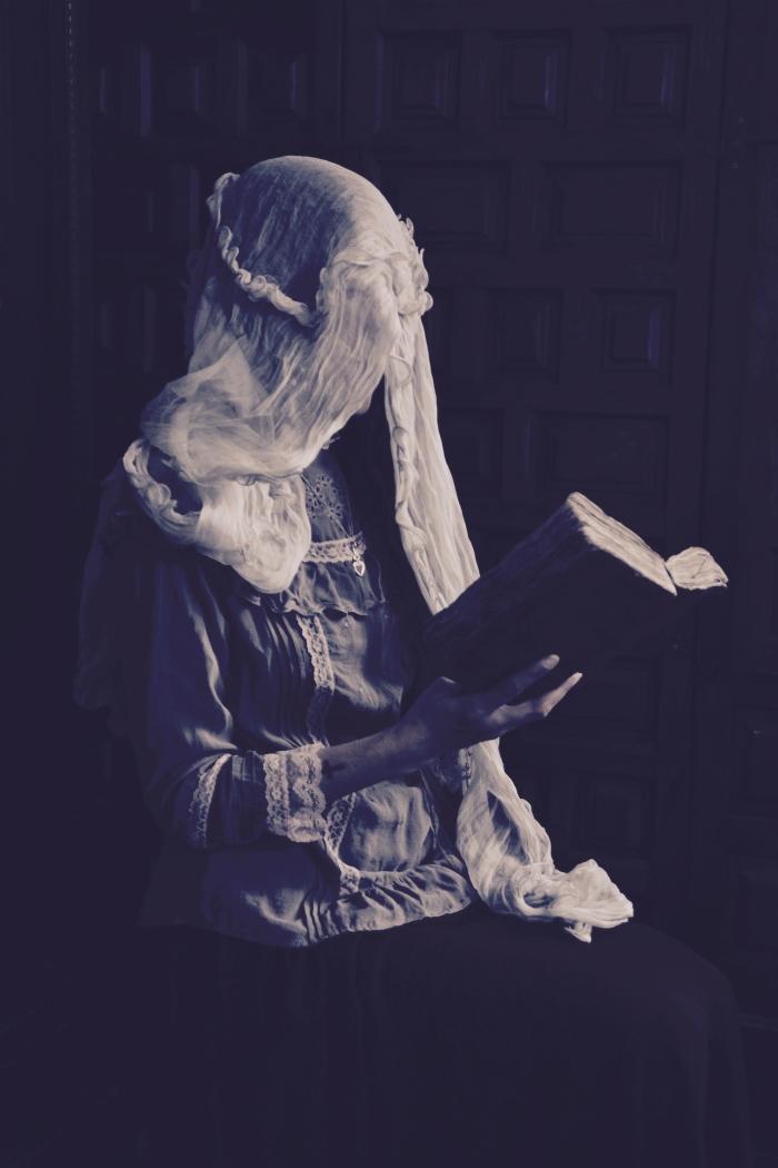 Irena Iris Willad Spirito del Libro Lottare sempre