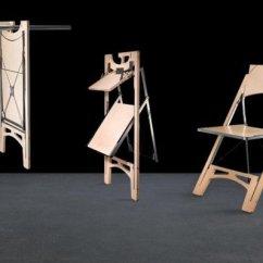 Folding Van Chair Leg Pads For Hardwood Floors Opvouwbare Meubelen - Eyespired