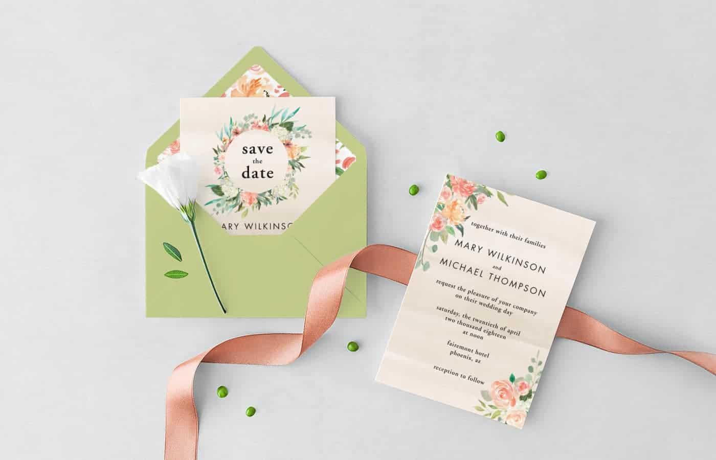 photograph regarding Etsy Printable Invitations named Etsy Printable Marriage Invites - Eyestigmatic Style