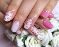 Gel Nails Designs Gallery - Nail Ftempo