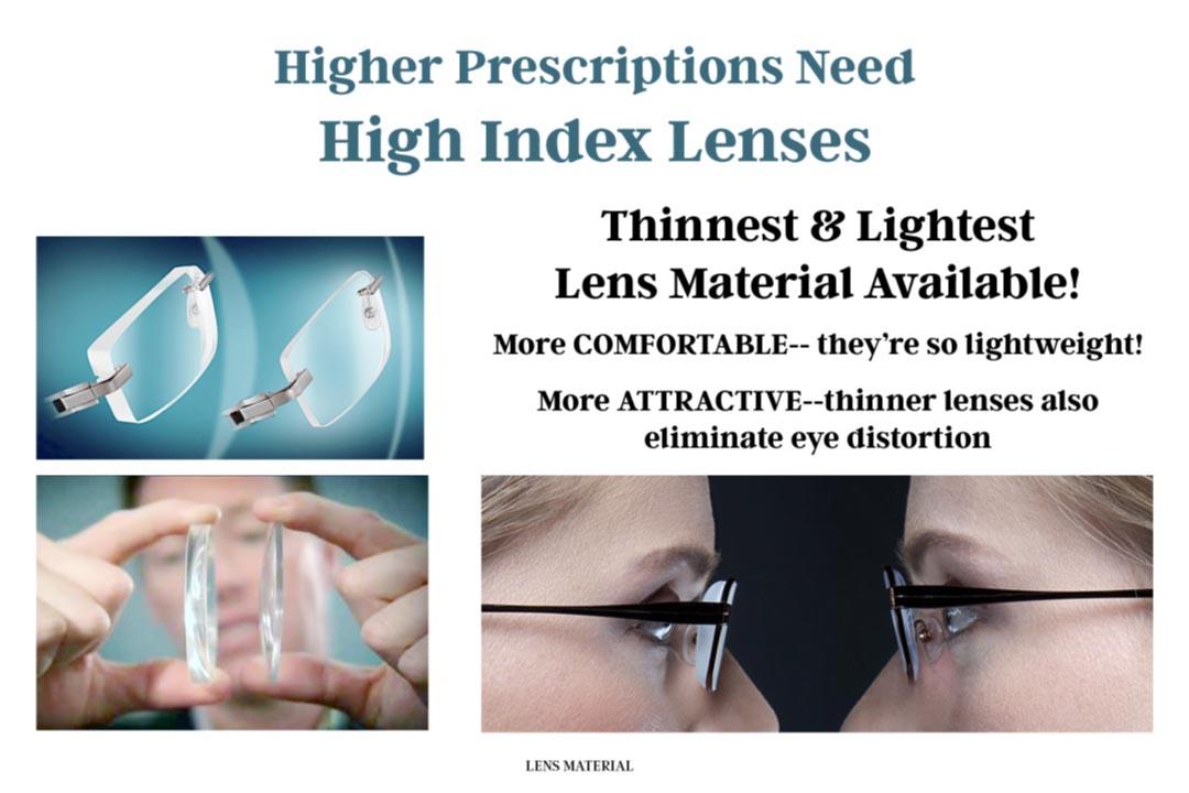 High Index