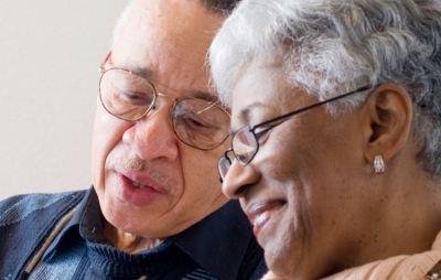 visioon for seniors