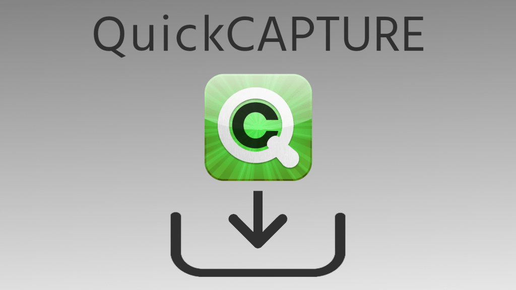 quickcapture-eye-tracking-software