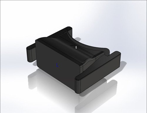EyeTech Digital Systems - Blog - Android VR HMD Eye Tracking Now Running 500HZ
