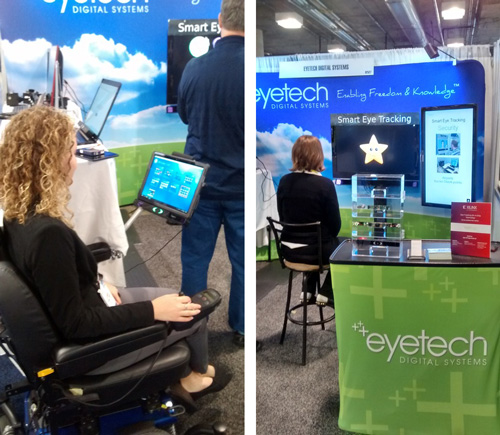 EyeTech Digital Systems - Blog - The Story From CES - Consumer Electronics Show