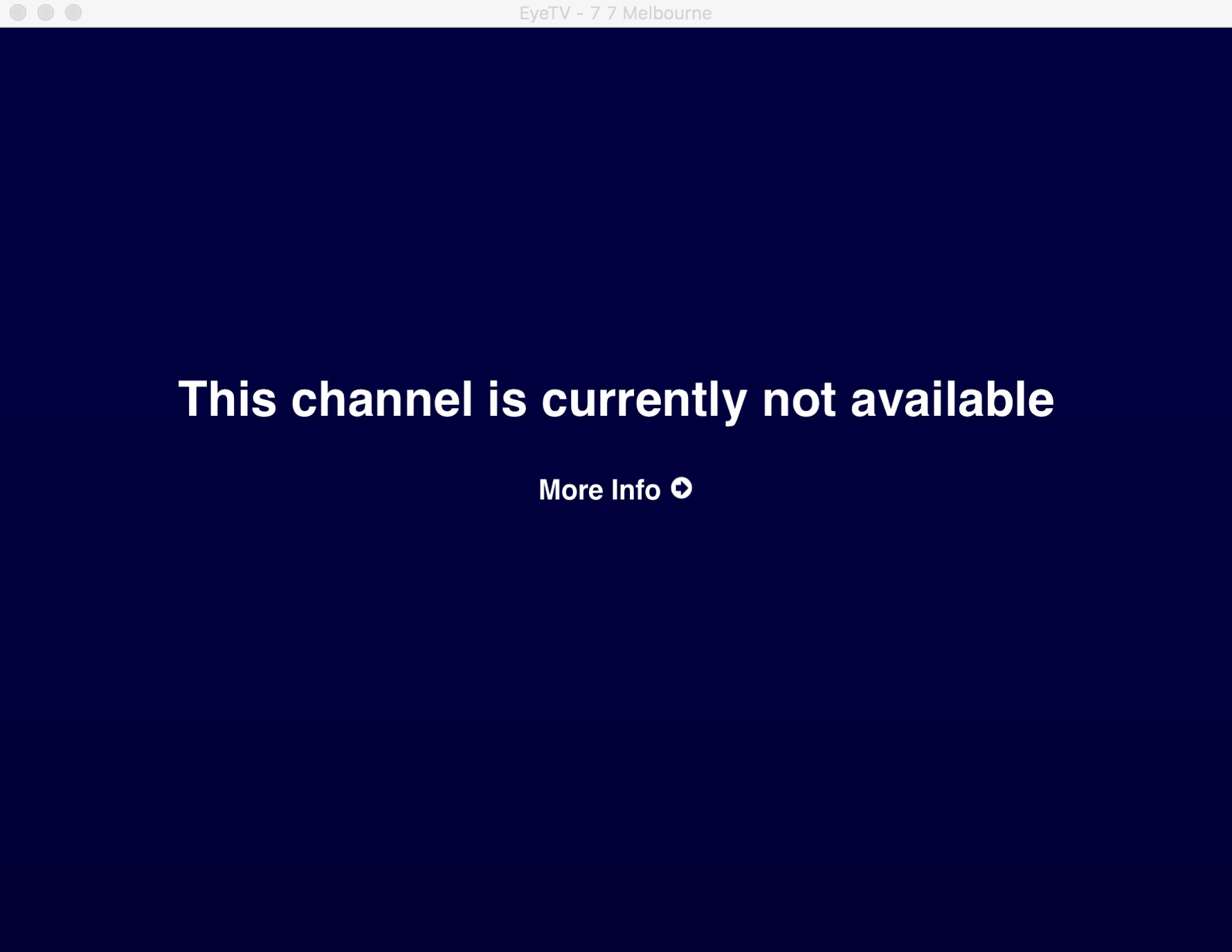 pix Currently Not Available this channel is currently unavailable
