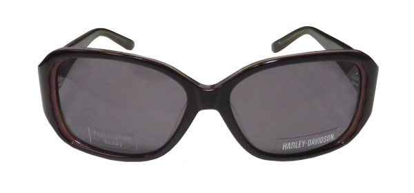 Women39s HarleyDavidson Hdx 846 Pur3 Sunglasses with
