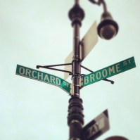 Orchard & Bloom; LES