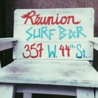 Surf Bar; Hell's Kitchen
