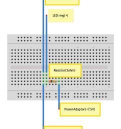 dancing led turn signal wiring diagram [ 1024 x 1376 Pixel ]